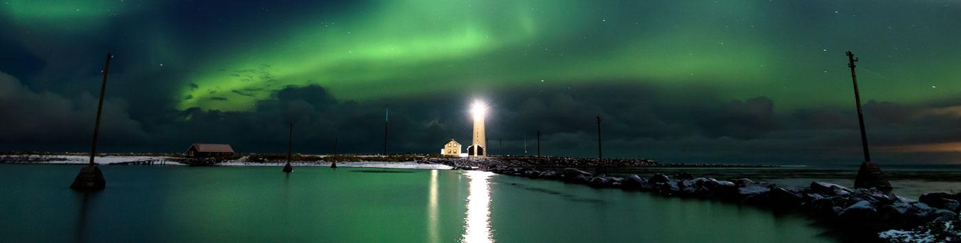 Voyage - Iceland Escape