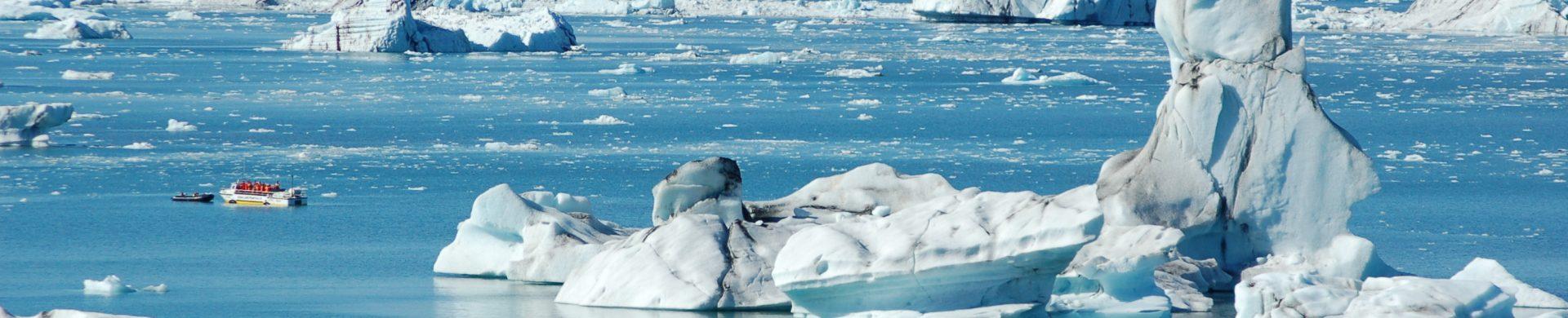 excursions glacier islande jokulsarlon