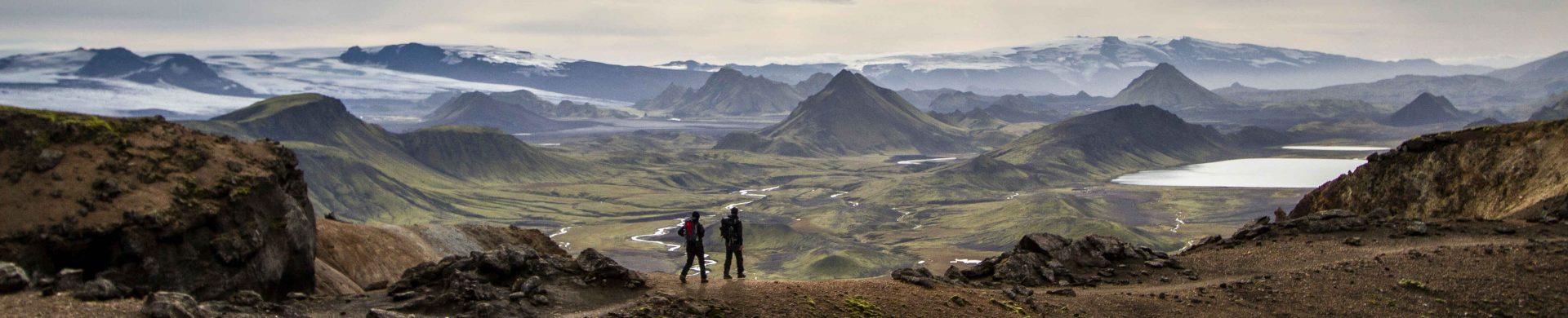 randonnée islande guide islande