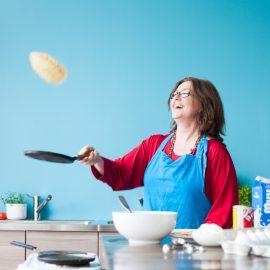 Culture islandaise, sagas et repas