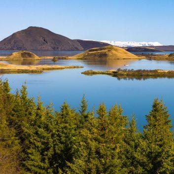 Odyssée en terre islandaise