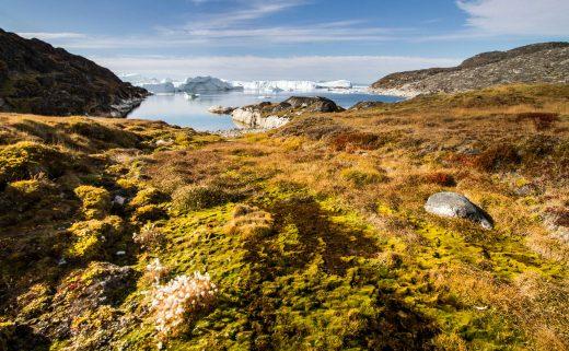 Sermermiut, Groenland