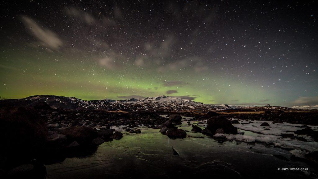 Þórsmörk & Eyjafjallajokull