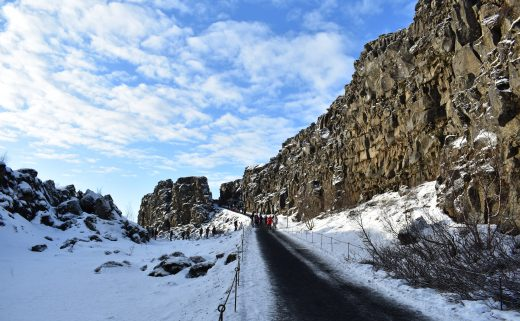 Par National de Thingvellir